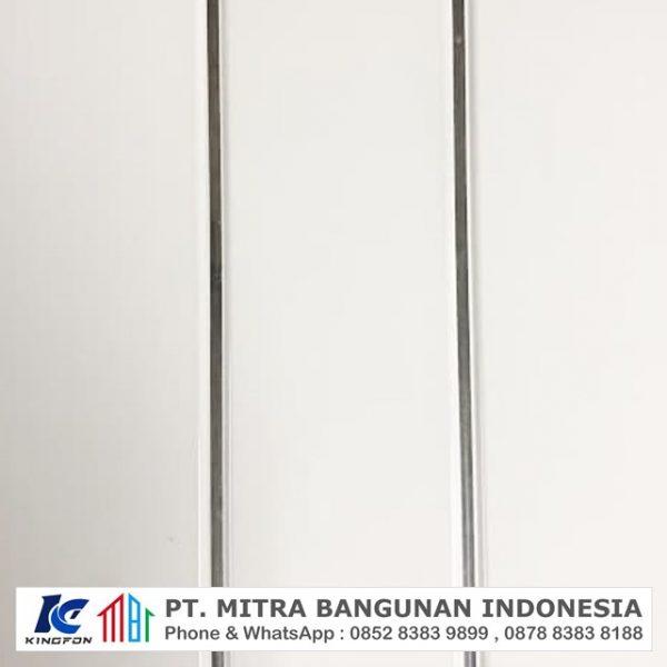 Kingfon Plafon PVC by Shunda Plafon - K-301 dan K-302