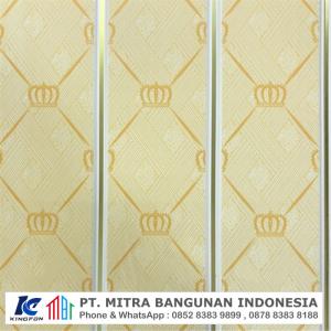 Kingfon Plafon PVC by Shunda Plafon - K-9205
