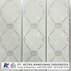 Kingfon Plafon PVC by Shunda Plafon - K-9206