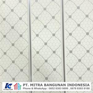 Kingfon Plafon PVC by Shunda Plafon - K-9207