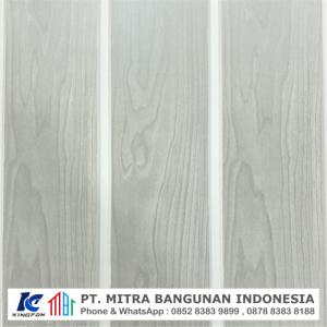 Kingfon Plafon PVC by Shunda Plafon - K-9208