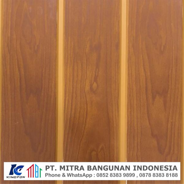 Kingfon Plafon PVC by Shunda Plafon - K-9252
