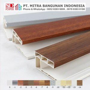 Shunda Plafon PVC - List A - LS 302
