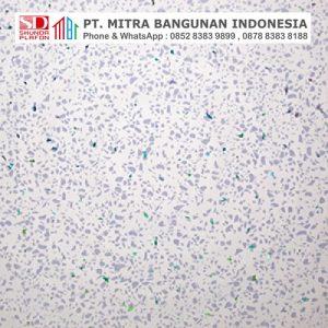 Shunda Plafon PVC - Mozaic - Glowing Starry Sky - PL 2506
