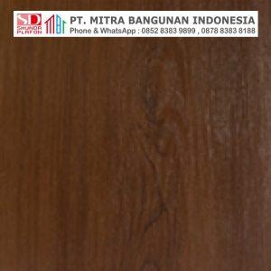 Shunda Plafon PVC - Natural Wood - Special Brown Oak Wood - PL 2566-2