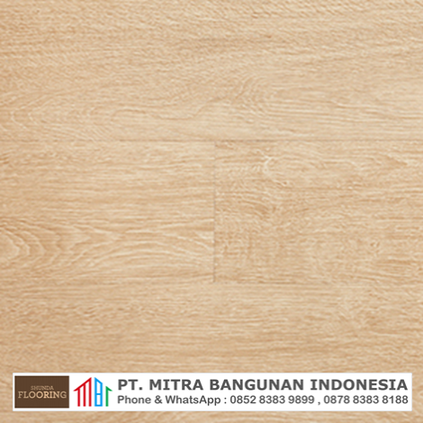 Lantai Kayu Shunda Flooring - Sycamore Maple Wood