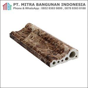 Marmer PVC Shunda Panel - Accessories