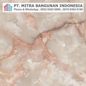Marmer PVC Shunda Panel - Bianco Floreale