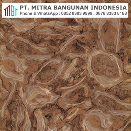Marmer PVC Shunda Panel - Castano Agate