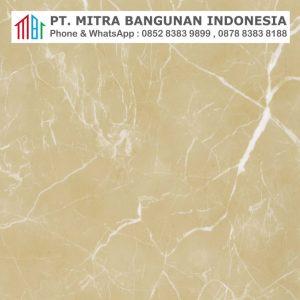 Marmer PVC Shunda Panel - Crema Avorio