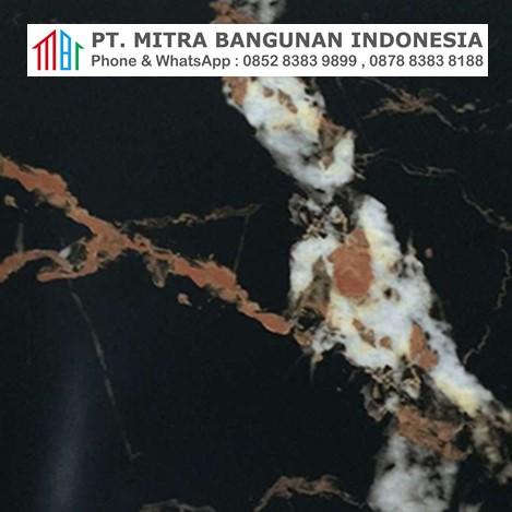 Marmer PVC Shunda Panel - Nebulosa