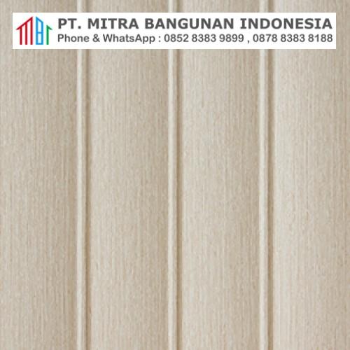 Shunda Wallboard - Ivory Wood