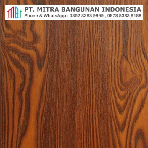Shunda Wallboard - Teak Wood